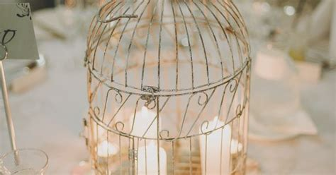 Wedding Centerpieces You Haven't Thought Of Yet