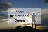 Here are nearly 80 inspiring christian stories and over 40 other inspirational stories that you can share with your friends through emails, facebook, or other social media. Top 40+ Short Inspirational Quotes and Positive Thoughts ...