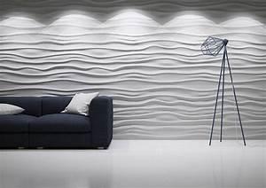 3d Wall Panels : 3d wall panels wave design deco stones ~ Sanjose-hotels-ca.com Haus und Dekorationen