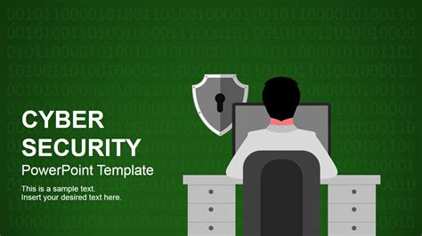 cyber security powerpoint template jpg