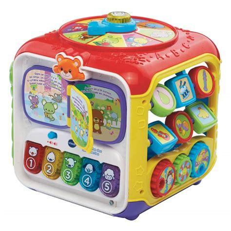 cube des d 233 couvertes vtech king jouet jeux d 233 veil vtech