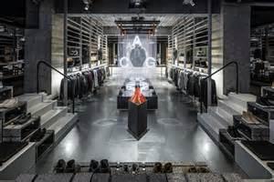 mã bel design shop nikelab ma5 store by nike and arthur huan tokyo japan retail design