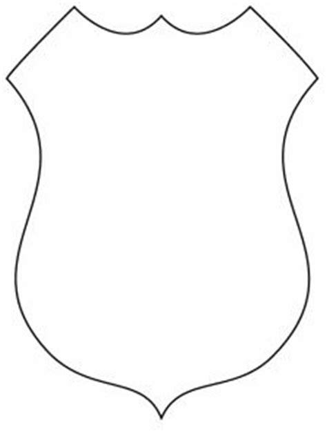 police badge craft for preschool officer badge craft for sru 2016 156
