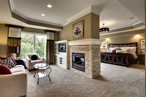 ranch house plans with 2 master suites rise and shine master suite with sitting room and 2