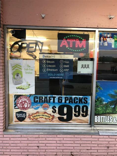 Heute morgen espn und bitpay angekündigt, dass die diesjährige ncaa st. Bitcoin ATM in St. Petersburg FL - Super 7 Food Mart
