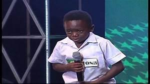 America Got Talent: Heartless Little Man In Tears After ...