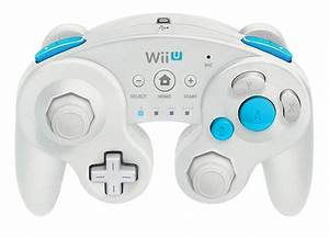 Gamecube style controller for Wii U announced by PDP ...