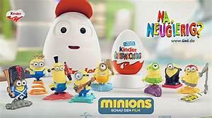 ü Ei Minions : ei eierlei die umfangreiche eier berraschungseier homepage von sammlern f r sammler news ~ Frokenaadalensverden.com Haus und Dekorationen