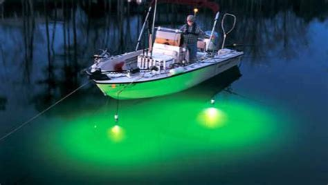 homemade underwater fishing lights submersible fishing lights