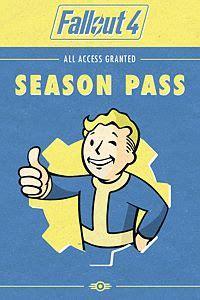 Fallout 4 Season Pass  Microsoft Store