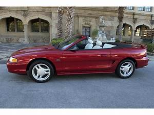 1994 Ford Mustang GT for Sale   ClassicCars.com   CC-1052761