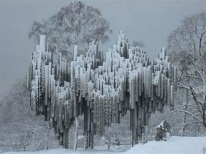 40 Adorable View Images Of The Sibelius Monument In ...