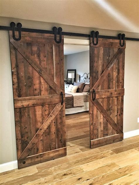 barn door ideas the sliding barn door guide everything you need to