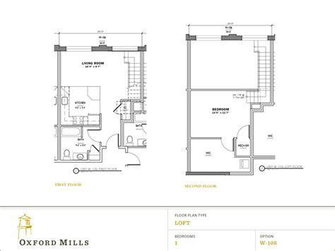 open floor plans with loft open loft style floor plans