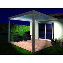 toiture pergolas a lames orientables pergola aluminium 224 lames inclinables 224 90 176 v 233 randa rideau