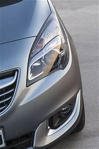 Fiche Technique Opel Meriva : fiche technique opel meriva ii 1 6 cdti 110ch innovation start stop l 39 ~ Maxctalentgroup.com Avis de Voitures