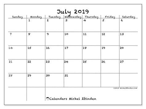 july calendar ss michel zbinden en