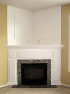 Corner, Fireplace, Mantel, Don, U0026, 39, T, Like, The, Part, That, Extends, Up, To, The, Ceiling, Though