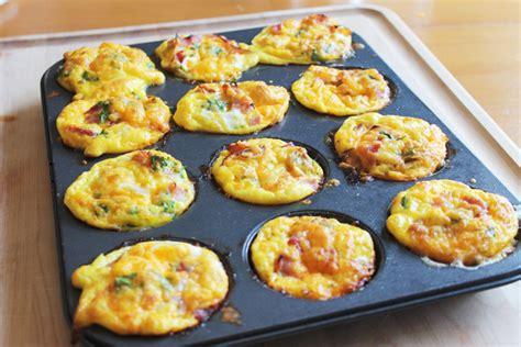 breakfeast recipies easy breakfast casserole muffins freezer meal thriving home
