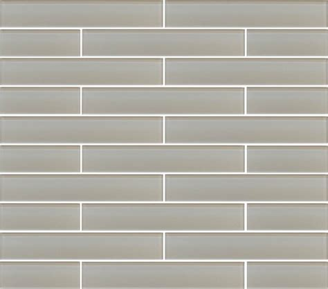 antique style light taupe glass subway tile contemporary