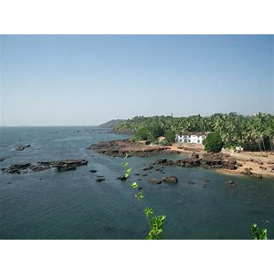 Beaches of Goa GoGoaCarRentals.com