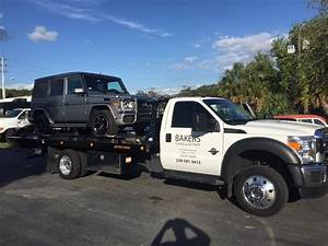 Bakers Towing & Emergency Services - 39 Photos - Breakdown