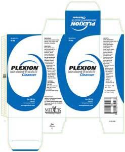 Plexion - patient information, description, dosage and directions. Sulfacetamide lotion