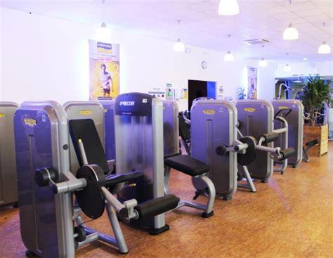 fitness park la chapelle st luc 1 seance d essai gratuite