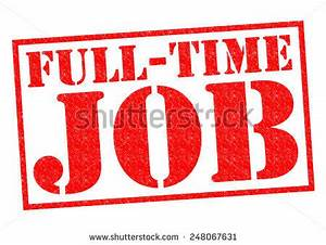Full-time Job Stock Images, Royalty-Free Images & Vectors ...