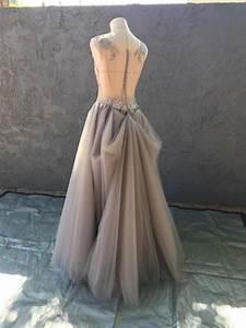 creature of habit 39 custom tulle 39 size 6 new wedding dress