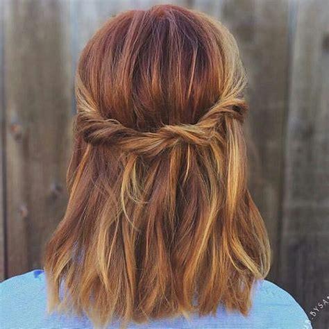 autumn hair color 30 fall hairstyles best fall hair color ideas