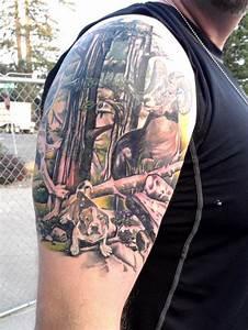 Hunting Tattoos | Hunting tattoos... | Tatoos | Pinterest