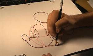 Learn to Draw Disney Characters at Animation Academy at ...