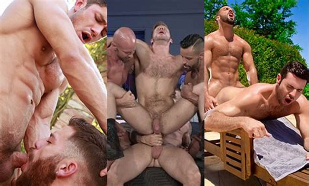#The #28 #Best #Hottest, #And #Sexiest #Gay #Porn #Scenes #Of #2014
