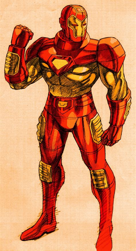 Iron Man Fictional Characters And Stan Lee On Pinterest