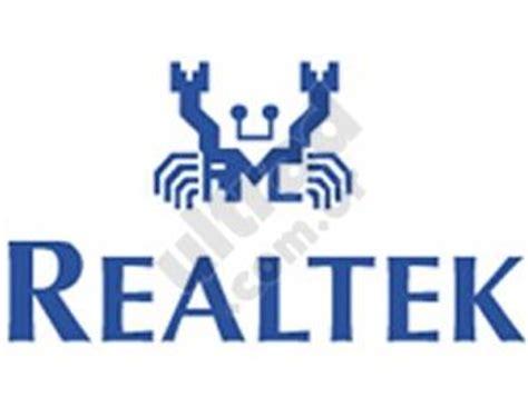 Realtek Ac'97 Audio Codecs Driver Download