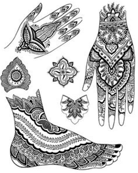 39 Best Mehndi Templates images | Henna, Mehndi, Henna designs