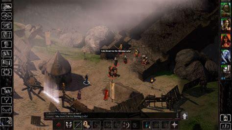 siege of dragonspear sets out to bridge baldur 39 s gap usgamer