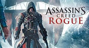 Assassin's Creed Rogue Gets Release Date, Cinematic Video ...
