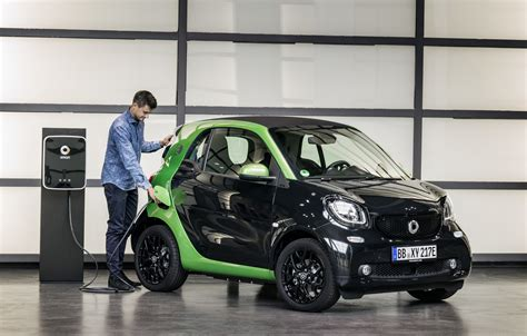 Electric Car Brands by Smart To Become Electric Car Brand In Us Canada
