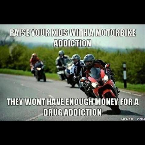 Funny Motorcycle Meme - 404 best images about quotes motorcycle sportbike rider on pinterest dirt bike girl