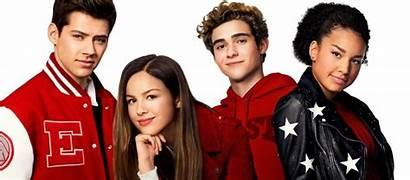 Disney Musical Future Netflix Movies Movie Glee