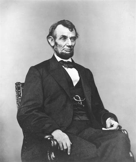 Images Of Abraham Lincoln File Abraham Lincoln Seated Feb 9 1864 Jpg Wikimedia
