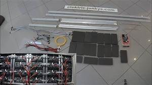 How To Build A Modular  Ledsign P3 High Resolution Low