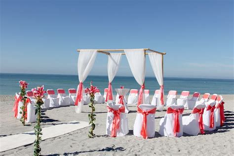 purple side table florida destination wedding packages 941 320 3364
