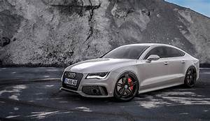 2017 Audi RS7 Concept And Prices | 2018 Vehicles