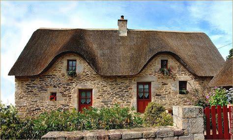 maison bretonne jardins botaniques bretagne maisons et bretagne
