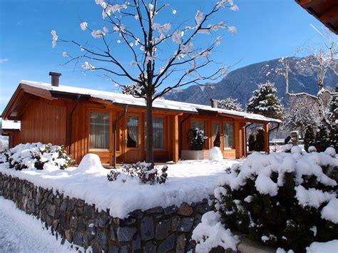 winterferien  feriendorf  sudtirol trentino camping