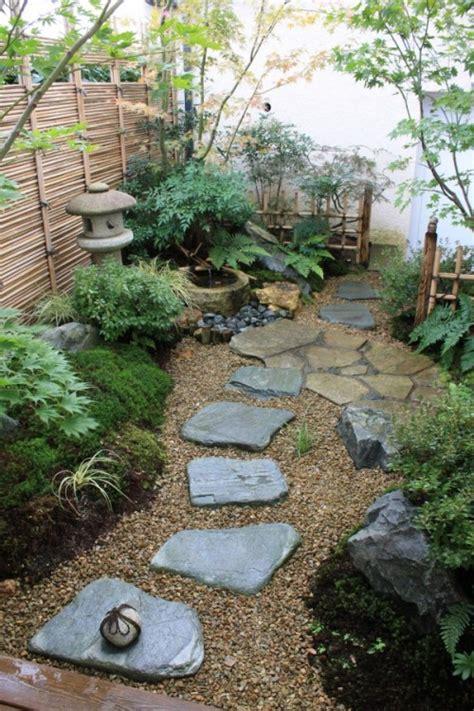 practical ideas  create  japanese garden gardenoholic