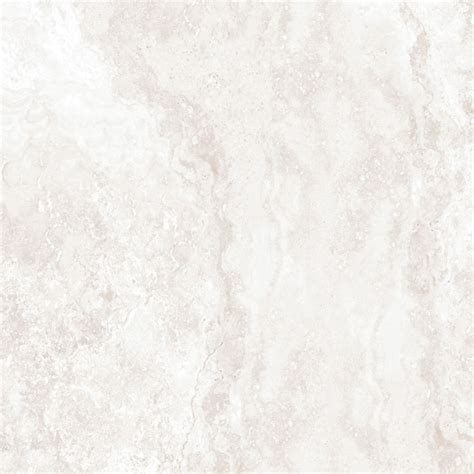 Roca Tile by Roca Marmi 12 X 12 White